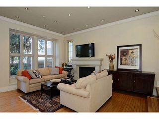 """Photo 3: 875 W 24TH Avenue in Vancouver: Cambie House for sale in """"DOUGLAS PARK"""" (Vancouver West)  : MLS®# V1057982"""