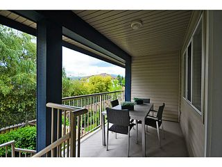 "Photo 17: 37 1268 RIVERSIDE Drive in Port Coquitlam: Riverwood Townhouse for sale in ""SOMERSTON LANE"" : MLS®# V1058135"
