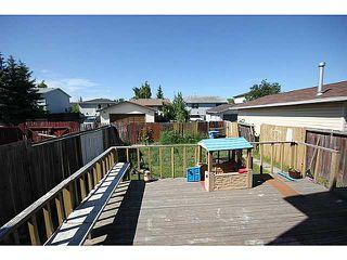 Photo 9: 104 CASTLEBROOK Road NE in CALGARY: Castleridge Residential Detached Single Family for sale (Calgary)  : MLS®# C3609521
