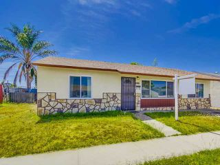 Photo 2: ENCANTO House for sale : 3 bedrooms : 420 Sawtelle Avenue in San Diego