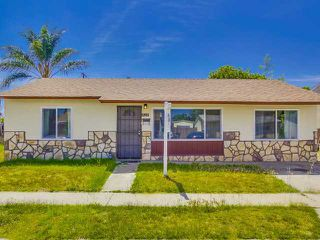 Photo 1: ENCANTO House for sale : 3 bedrooms : 420 Sawtelle Avenue in San Diego
