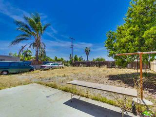 Photo 19: ENCANTO House for sale : 3 bedrooms : 420 Sawtelle Avenue in San Diego