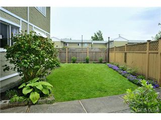 Photo 17: 12 10070 Fifth Street in SIDNEY: Si Sidney North-East Townhouse for sale (Sidney)  : MLS®# 337945