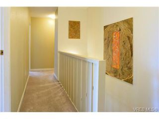 Photo 12: 12 10070 Fifth Street in SIDNEY: Si Sidney North-East Townhouse for sale (Sidney)  : MLS®# 337945