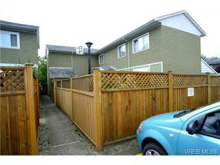 Photo 19: 12 10070 Fifth Street in SIDNEY: Si Sidney North-East Townhouse for sale (Sidney)  : MLS®# 337945