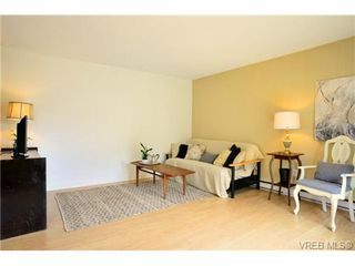 Photo 2: 12 10070 Fifth Street in SIDNEY: Si Sidney North-East Townhouse for sale (Sidney)  : MLS®# 337945