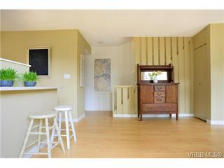 Photo 5: 12 10070 Fifth Street in SIDNEY: Si Sidney North-East Townhouse for sale (Sidney)  : MLS®# 337945