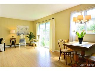 Photo 6: 12 10070 Fifth Street in SIDNEY: Si Sidney North-East Townhouse for sale (Sidney)  : MLS®# 337945