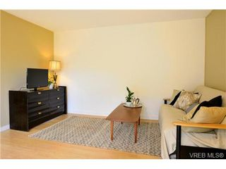 Photo 7: 12 10070 Fifth Street in SIDNEY: Si Sidney North-East Townhouse for sale (Sidney)  : MLS®# 337945