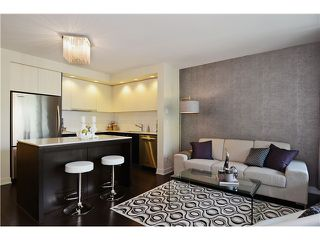 "Photo 1: 215 750 W 12TH Avenue in Vancouver: Fairview VW Condo for sale in ""TAPESTRY"" (Vancouver West)  : MLS®# V1069367"