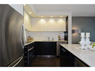 "Photo 7: 215 750 W 12TH Avenue in Vancouver: Fairview VW Condo for sale in ""TAPESTRY"" (Vancouver West)  : MLS®# V1069367"