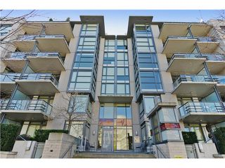 "Photo 14: 215 750 W 12TH Avenue in Vancouver: Fairview VW Condo for sale in ""TAPESTRY"" (Vancouver West)  : MLS®# V1069367"