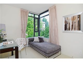 "Photo 10: 215 750 W 12TH Avenue in Vancouver: Fairview VW Condo for sale in ""TAPESTRY"" (Vancouver West)  : MLS®# V1069367"