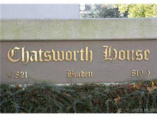 Photo 19: 701 819 Burdett Ave in VICTORIA: Vi Downtown Condo for sale (Victoria)  : MLS®# 685027