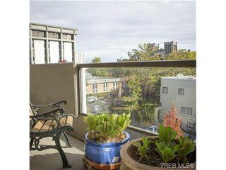 Photo 16: 701 819 Burdett Ave in VICTORIA: Vi Downtown Condo for sale (Victoria)  : MLS®# 685027