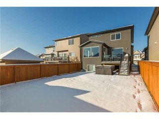 Photo 20: 130 CRANARCH Landing SE in Calgary: Cranston Residential Detached Single Family for sale : MLS®# C3643866