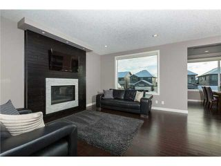 Photo 9: 130 CRANARCH Landing SE in Calgary: Cranston Residential Detached Single Family for sale : MLS®# C3643866