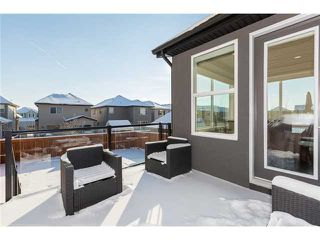 Photo 19: 130 CRANARCH Landing SE in Calgary: Cranston Residential Detached Single Family for sale : MLS®# C3643866
