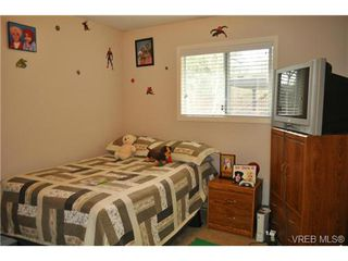 Photo 13: 4275 Wilkinson Rd in VICTORIA: SW Northridge Single Family Detached for sale (Saanich West)  : MLS®# 691440