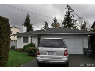 Photo 16: 4275 Wilkinson Rd in VICTORIA: SW Northridge Single Family Detached for sale (Saanich West)  : MLS®# 691440