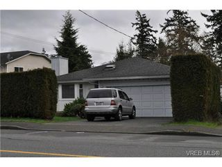 Photo 2: 4275 Wilkinson Rd in VICTORIA: SW Northridge Single Family Detached for sale (Saanich West)  : MLS®# 691440