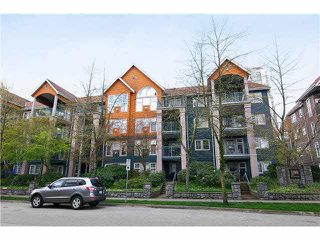 "Photo 3: 315 1190 EASTWOOD Street in Coquitlam: North Coquitlam Condo for sale in ""LAKESIDE TERRACE"" : MLS®# V1104128"