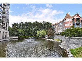 "Photo 2: 315 1190 EASTWOOD Street in Coquitlam: North Coquitlam Condo for sale in ""LAKESIDE TERRACE"" : MLS®# V1104128"