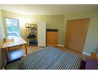 "Photo 11: 408 65 FIRST Street in New Westminster: Downtown NW Condo for sale in ""KINNAIRD PLACE"" : MLS®# V1104914"