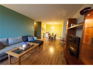 "Photo 6: 408 65 FIRST Street in New Westminster: Downtown NW Condo for sale in ""KINNAIRD PLACE"" : MLS®# V1104914"