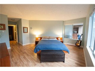 "Photo 8: 408 65 FIRST Street in New Westminster: Downtown NW Condo for sale in ""KINNAIRD PLACE"" : MLS®# V1104914"