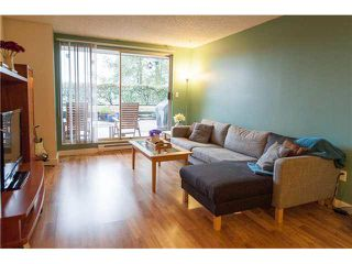 "Photo 5: 408 65 FIRST Street in New Westminster: Downtown NW Condo for sale in ""KINNAIRD PLACE"" : MLS®# V1104914"