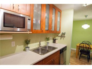 "Photo 3: 408 65 FIRST Street in New Westminster: Downtown NW Condo for sale in ""KINNAIRD PLACE"" : MLS®# V1104914"