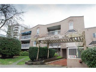 "Photo 1: 408 65 FIRST Street in New Westminster: Downtown NW Condo for sale in ""KINNAIRD PLACE"" : MLS®# V1104914"
