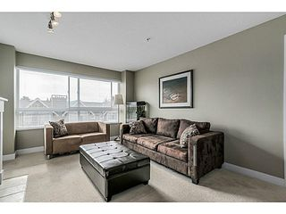 "Photo 3: 308 7088 MONT ROYAL Square in Vancouver: Champlain Heights Condo for sale in ""The Brittany"" (Vancouver East)  : MLS®# V1107585"