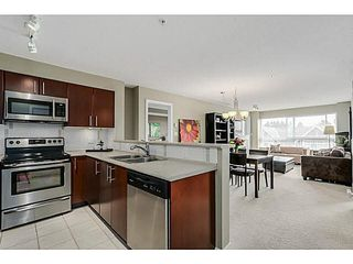 "Photo 10: 308 7088 MONT ROYAL Square in Vancouver: Champlain Heights Condo for sale in ""The Brittany"" (Vancouver East)  : MLS®# V1107585"