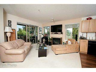 "Photo 3: 204 12020 207A Street in Maple Ridge: Northwest Maple Ridge Condo for sale in ""WESTBROOKE"" : MLS®# V1109916"