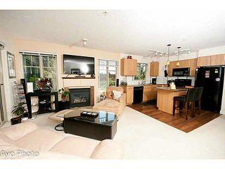 "Photo 4: 204 12020 207A Street in Maple Ridge: Northwest Maple Ridge Condo for sale in ""WESTBROOKE"" : MLS®# V1109916"