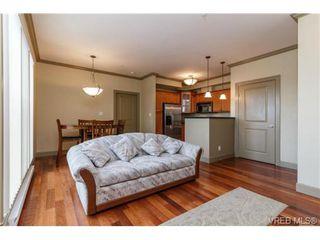Photo 5: 207 1642 McKenzie Ave in VICTORIA: SE Lambrick Park Condo for sale (Saanich East)  : MLS®# 695484
