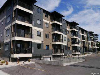 Main Photo: 700 Allegheny Drive in WINNIPEG: Fort Garry / Whyte Ridge / St Norbert Condominium for sale (South Winnipeg)  : MLS®# 1509268