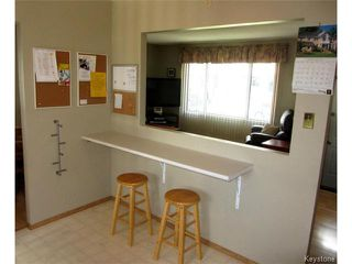 Photo 5: 359 Greenwood Avenue in WINNIPEG: St Vital Residential for sale (South East Winnipeg)  : MLS®# 1511399