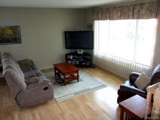 Photo 2: 359 Greenwood Avenue in WINNIPEG: St Vital Residential for sale (South East Winnipeg)  : MLS®# 1511399