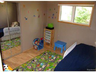 Photo 9: 359 Greenwood Avenue in WINNIPEG: St Vital Residential for sale (South East Winnipeg)  : MLS®# 1511399