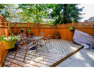 "Photo 18: 8144 LAVAL Place in Vancouver: Champlain Heights Townhouse for sale in ""CARTIER PLACE"" (Vancouver East)  : MLS®# V1120866"