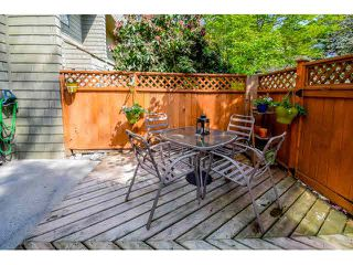 "Photo 19: 8144 LAVAL Place in Vancouver: Champlain Heights Townhouse for sale in ""CARTIER PLACE"" (Vancouver East)  : MLS®# V1120866"