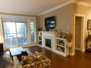 "Photo 3: 210 15175 36 Avenue in Surrey: Morgan Creek Condo for sale in ""Edgewater"" (South Surrey White Rock)  : MLS®# F1441146"