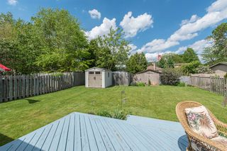Photo 9: 547 Wallace Street in Burlington: Brant House (Bungalow) for sale : MLS®# W3214999