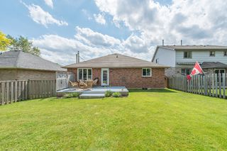 Photo 11: 547 Wallace Street in Burlington: Brant House (Bungalow) for sale : MLS®# W3214999