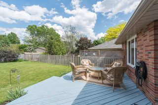Photo 8: 547 Wallace Street in Burlington: Brant House (Bungalow) for sale : MLS®# W3214999