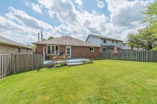 Photo 10: 547 Wallace Street in Burlington: Brant House (Bungalow) for sale : MLS®# W3214999