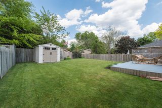 Photo 7: 547 Wallace Street in Burlington: Brant House (Bungalow) for sale : MLS®# W3214999
